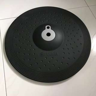 Yamaha PCY135 Cymbal Pads for sale! (3 pcs available)
