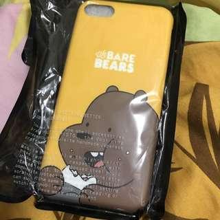 We Bare Bears iphone7 case