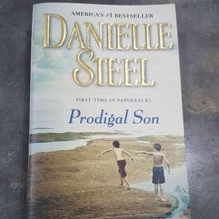 Prodigal Son (America's #1 Bestseller)