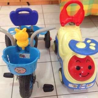 Kids toys car 2