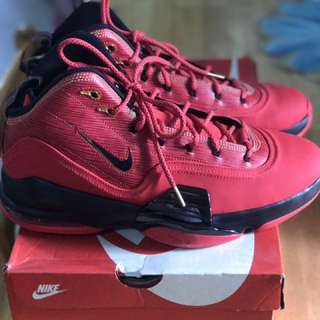 Nike Air Pippen shoes size 10.5