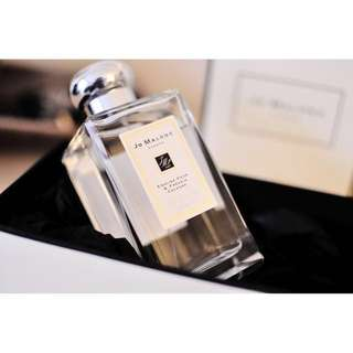 20% SAVINGS ⚡️Preorder⚡️[JO MALONE] Jo Malone Cologne 30ml only at $75, 100ml only at $150!