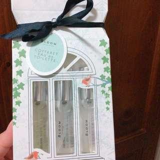聖誕交換禮物小香水禮盒