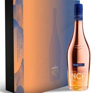 Martell NCF Party Pack