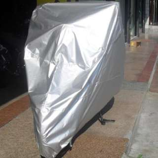 WAREHOUSE PROMOTION!!! Weatherproof Motorbike 🏍 Protective Cover.