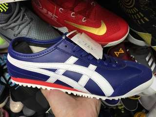 ONITSUKA TIGER for GIRLS / SIZES: 36 - 40