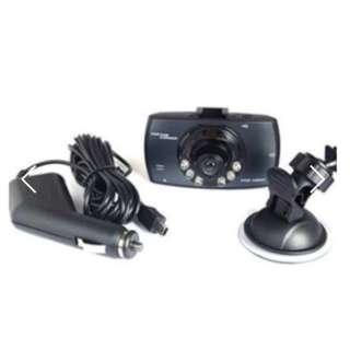 Car Camcorder Full HD 1080P