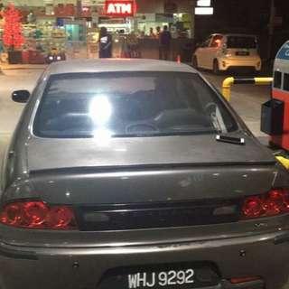 PROTON PERDANA V6 AUTO 2000