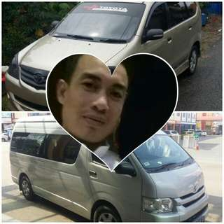 Ajie-your friendly personal driver in batam.$50.WA +6281277553558