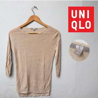 Uniqlo knitt