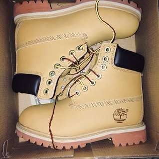Timberland Pair of shoes