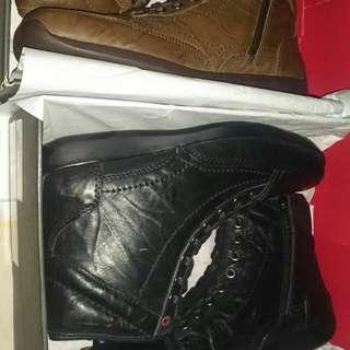 Sepatu boot Elario 2 kereenn