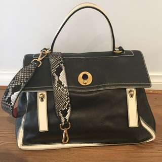 Authentic YSL Muse 2 Large Size