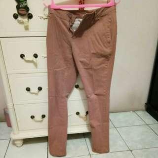 Celana semi jeans
