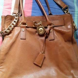 Michael Kors Hamilton Large Original