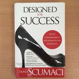 Designed For Success