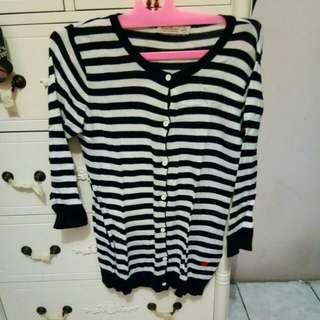 Sweater zebra