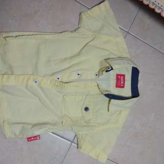 Baby MIKI boy shirt (6-12 month)