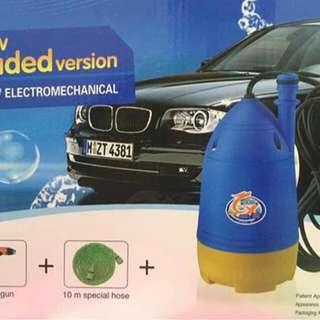 Portable Car Washing machine