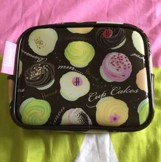 New Harrods Pouch