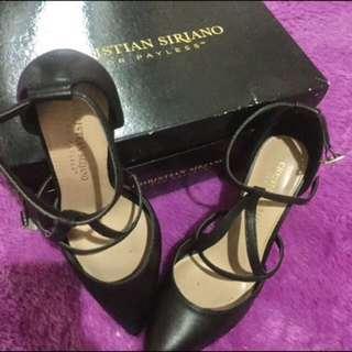 Sepatu Christian Siriano For Payless ORI