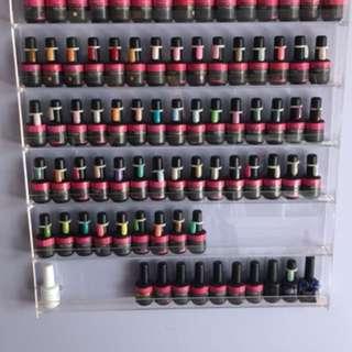 Angelpro gel nail polish