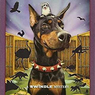 Zoobreak (Swindle)  byGordon Korman  Paperback