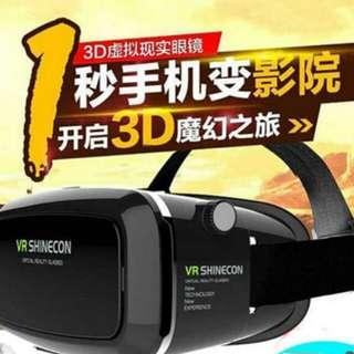 3D眼鏡(全新)