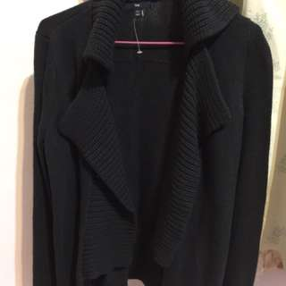 《二手》日本購回 GAP 毛線外套
