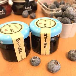 藍莓手工果醬 Blueberry Jam 30g