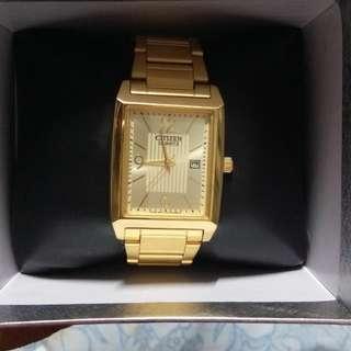 Citizen Authentic Watch
