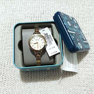 FOSSIL 100% Authentic