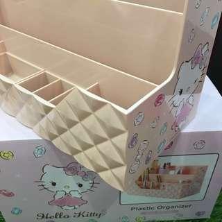 Hello Kitty Skincare/Comestics Organizer