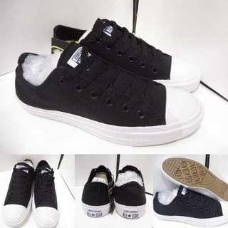Sepatu Converse Allstar Chuck Taylor 2 Canvas Low Premium