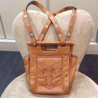 Authentic Loewe shoulder bag