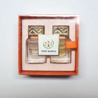 Tory Burch parfum travel size absolu eau de parfum