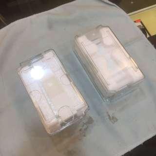 Original ROLEX delivery Case (HARD)