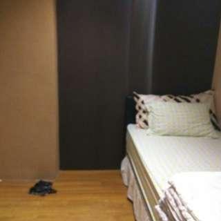 Dijual Apartemen gateway Ahmad Yani Bandung type 2 kamar, Tower Emerald Lt 2 no 19 blok C. Full Furnished