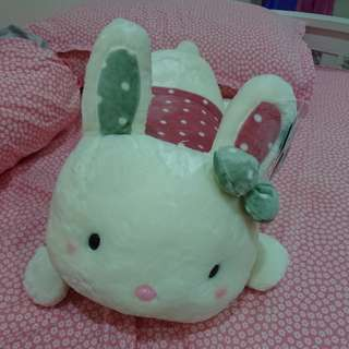 New soft toy Bunny pillow