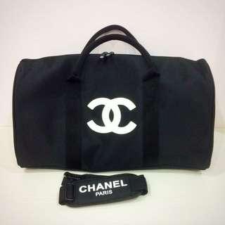 Chanel Complimentary Travel Bag