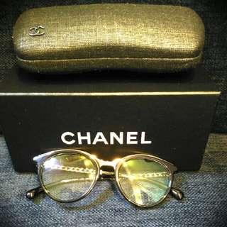 2017 Chanel Glasses