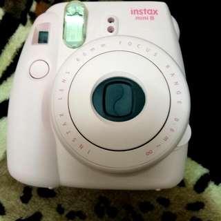 Fujifilm Instax Mini 8(Pink)