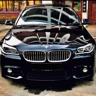 BMW 528i M -SPORT