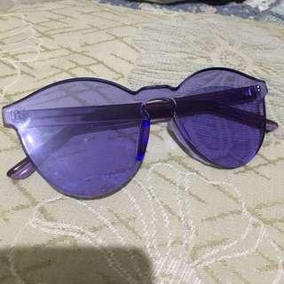 Jelly Sunglasses