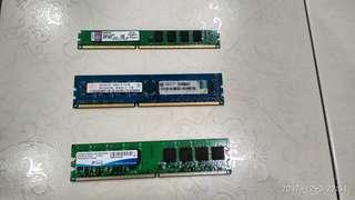 DDR 2 dan DDR 3