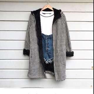 Uniqlo Soft Winter Jacket