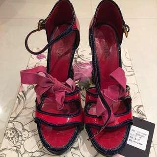 Prada 高跟鞋 特價