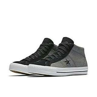 Converse one star pro speckled suede