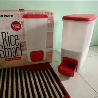 Rice smart, rice dispenser