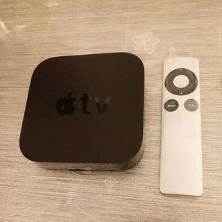 Apple TV 3rd Generation 香港行貨